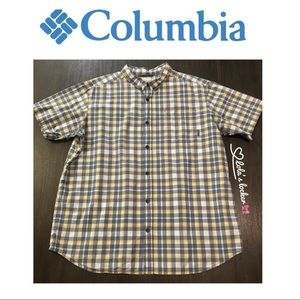Columbia Rapid Rivers II Button Front Shirt